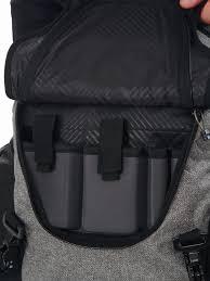Oakley Kitchen Sink Backpack Stealth Black One More Soul
