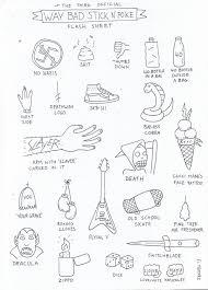 Tour De Freaks New Catalog Fun тату тайская татуировка идеи