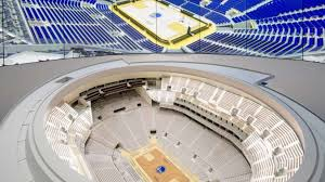 Golden State Warriors Chase Center Experience Group Delphi