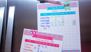 Your Ultimate Chores Chart Julep By Triplemint