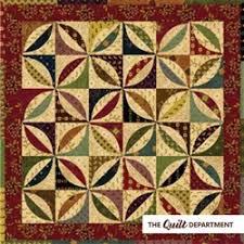 Kim Diehl Fat Quarter Scrap Bundle + Sunshine and Shadow quilt ... & Kim Diehl Fat Quarter Scrap Bundle + Sunshine and Shadow quilt pattern -  Simple Whatnots Club Adamdwight.com