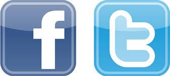 facebook and twitter logo jpg. Brilliant Jpg For Facebook And Twitter Logo Jpg