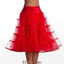 Malco Modes Color Chart Petticoat Crinoline Malco Modes 591 1950s Tea Length