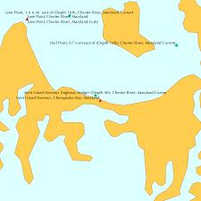 Kent Island Narrows Chesapeake Bay Maryland Tide Chart
