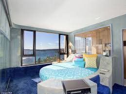 1970S Interior Design New Sydney Harbourside Unit Straight Out Of A 48s Time Capsule Daily