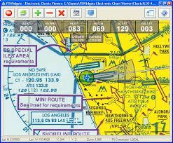 Fswidgets Electronic Charts Viewer For Fs2004 X Plane