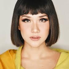 10 Model Rambut Pendek Wanita Terbaru 2019 Yang Bisa Kamu Coba