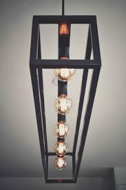 Hanglamp Van Staal 1500mm Industriële Look Dutch Steel Design
