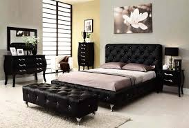 black furniture decor. Bedroom Decor With Black Furniture. How To Decorate Your Furniture D
