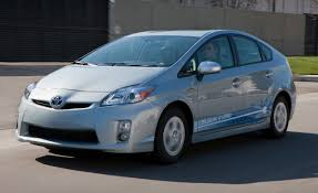 Toyota Joins with Tech Company WiTricity To Develop Wireless Charging