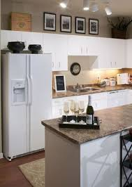 Apartment Kitchen Decorating Ideas Custom Design Ideas