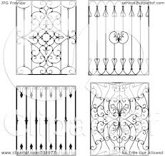 Wrought Iron Designs Let The Elegance Of Wrought Iron Decor Dazzle In This
