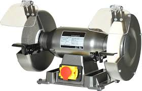grinding wheel machine. 2 year parts warranty (wheels not included) grinding wheel machine ajax tools