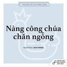 Nàng công chúa chăn ngỗng Audiobook by Truyện Cổ Tích Dân Gian -  9783990861394