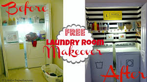 unfinished basement laundry room makeover. Small-laundry-closet-makeover Unfinished Basement Laundry Room Makeover N