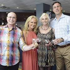 Greater Richmond ARC's 2017 Ladybug Fund Winetasting and Silent Auction | |  richmond.com