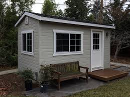 outdoor shed office. Outdoor Shed Office I