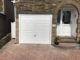 old for new garage door