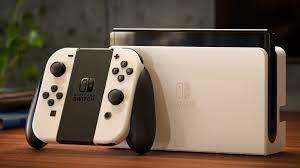 Nintendo Switch OLED Erscheinungsdatum ...