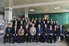 Secondary Group Lanzhou Oriental Canada Secondary School Teachers Group