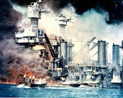 remembering pearl harbor on the th anniversary of the attack