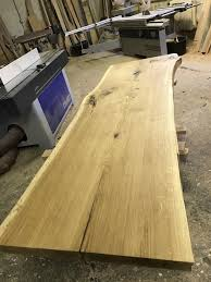 Wir Haben Wieder Neue Tischplatten In Der Fertigung Eine Aus