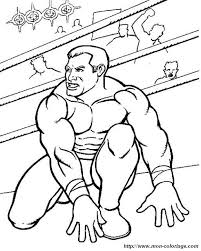 Small Picture WWE Coloring Pages Z31 Coloring Page