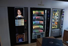 Dallmayr Vending Machine Interesting Showroom Dallmayr Vending Office Sp Z Oo Spk Wrocław GoWorkpl