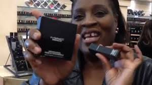 tour of naimies beauty center in los angeles and hotel room in hunington beach claifornia you