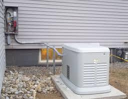 generac generator installation. Generac Generator Installation Photos - Chester Nj C