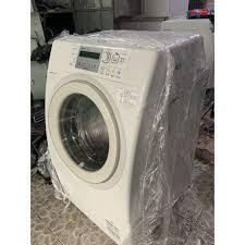 Máy Giặt Sanyo Aqua giặt 9kg, sấy 6kg Japan