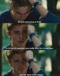 Sad Movie Quotes Inspiration Sad Movie Quotes