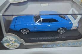 ROAD CHAMPS 69 Dodge Daytona Super Bee 70 Cuda 69 Hard Body ...