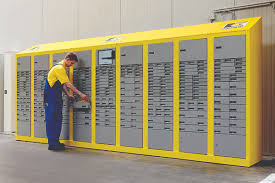 Vending Machine Technician Training Interesting MRO Vending Machines Gain In Popularity Modern Materials Handling
