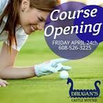 Golf Course in Holmen, WI | Drugan