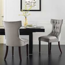 16 gray leather dining room chairs leather dining room chairs sets arm on 2018 including stunning