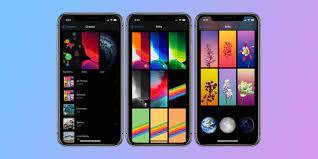 Alipay Apple Pay, wallpaper app ...