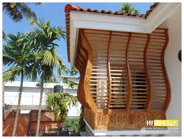 Small Picture Traditional style Kerala homes designs Kerala traditional style