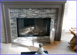 nice backsplash tile around fireplace 93 in with backsplash tile around fireplace
