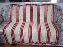 Mile A Minute Crochet Afghan Patterns Interesting Cozy Mile A Minute Throw FaveCrafts