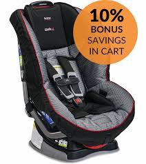 britax convertible car seats item e9lx11e