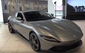 Ferrari Roma 2020 World Best Car World Best Car