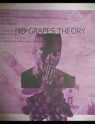 no grapes theory tupac shakur underground info