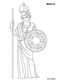 Kleurplaten En Zo Kleurplaten Van Romeinse Tijd