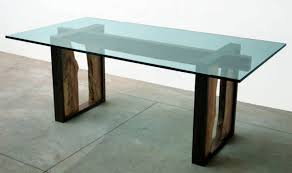 diy table base for glass top marvelous dining with wood interior