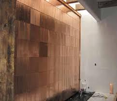 copper wall decor copper design