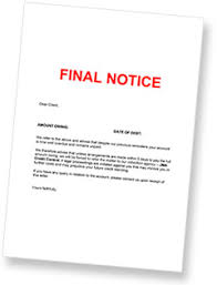 dept collection letter debt collection sample letterjma credit control jma credit control