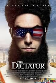 Kẻ Độc Tài - The Dictator