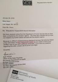 Megan Collins Redacted Birth Certificate Blacklisted Bastards