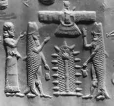 Resultado de imagen de Dioses anfibios INSTRUYERON a la humanidad afirman diferentes culturas del mundo.